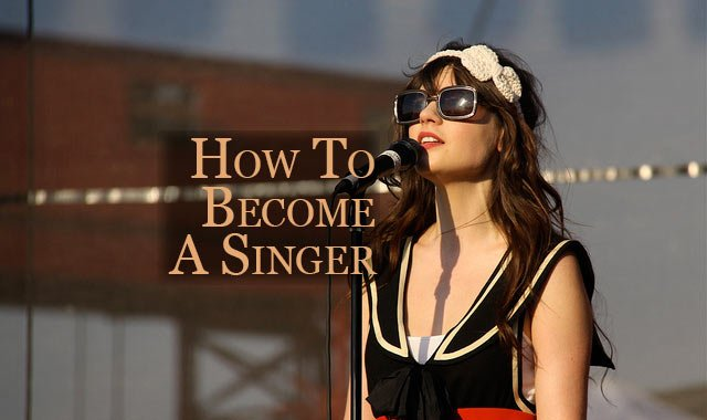 How To Become A Singer 8 Steps Singing Pro